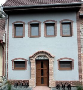 Sklípek na Větřáku - ubytování Jižní Morava - chata k pronajmutí  na Jižní Moravě - fotografie č. 1