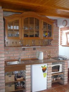 Sklípek na Větřáku - ubytování Jižní Morava - chata k pronajmutí  na Jižní Moravě - fotografie č. 3