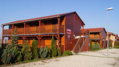 Ubytování El Paso - ubytování Jižní Slovensko - ubytování v apartmánu na Jižním Slovensku - fotografie č. 1