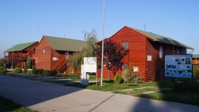 Ubytování El Paso - ubytování Jižní Slovensko - ubytování v apartmánu na Jižním Slovensku - fotografie č. 2