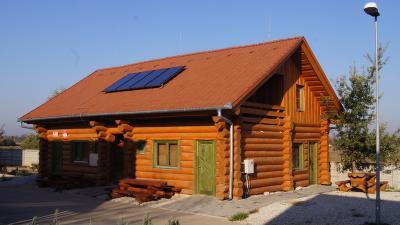 Ubytování El Paso - ubytování Jižní Slovensko - ubytování v apartmánu na Jižním Slovensku - fotografie č. 3