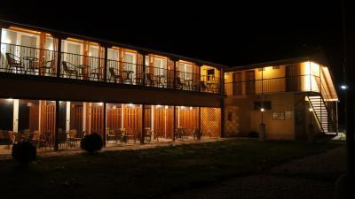 Ubytování El Paso - ubytování Jižní Slovensko - ubytování v apartmánu na Jižním Slovensku - fotografie č. 4