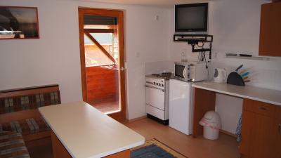 Ubytování El Paso - ubytování Jižní Slovensko - ubytování v apartmánu na Jižním Slovensku - fotografie č. 5