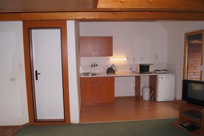 Ubytování El Paso - ubytování Jižní Slovensko - ubytování v apartmánu na Jižním Slovensku - fotografie č. 8