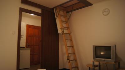 Ubytování El Paso - ubytování Jižní Slovensko - ubytování v apartmánu na Jižním Slovensku - fotografie č. 10