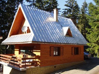 Chata Sunday - ubytování Nízké Tatry - chata k pronajmutí  v Nízkých Tatrách - fotografie č. 1