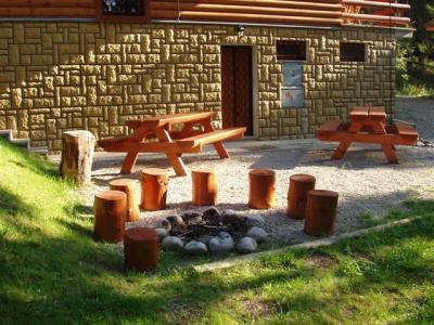 Chata Sunday - ubytování Nízké Tatry - chata k pronajmutí  v Nízkých Tatrách - fotografie č. 4