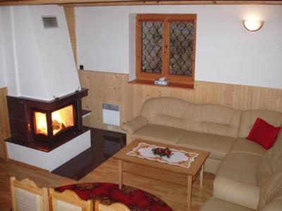 Chata Sunday - ubytování Nízké Tatry - chata k pronajmutí  v Nízkých Tatrách - fotografie č. 7