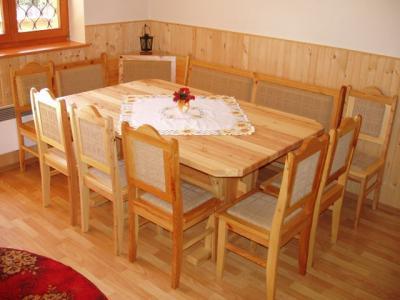 Chata Sunday - ubytování Nízké Tatry - chata k pronajmutí  v Nízkých Tatrách - fotografie č. 8
