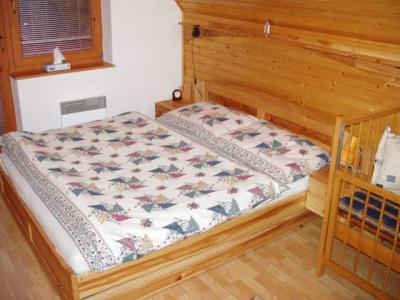 Chata Sunday - ubytování Nízké Tatry - chata k pronajmutí  v Nízkých Tatrách - fotografie č. 9