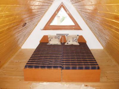 Chata Sunday - ubytování Nízké Tatry - chata k pronajmutí  v Nízkých Tatrách - fotografie č. 10
