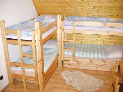 Chata Sunday - ubytování Nízké Tatry - chata k pronajmutí  v Nízkých Tatrách - fotografie č. 12