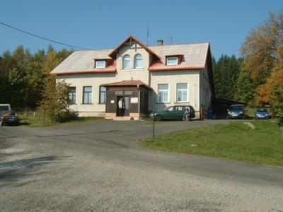 Chata stará škola - ubytování Jizerské hory - chata k pronajmutí  v Jizerských horách - fotografie č. 1