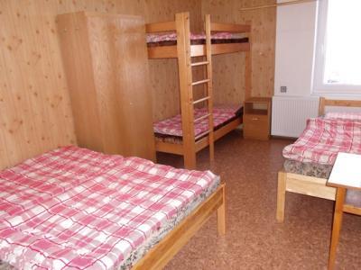 Chata stará škola - ubytování Jizerské hory - chata k pronajmutí  v Jizerských horách - fotografie č. 2