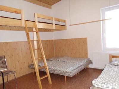 Chata stará škola - ubytování Jizerské hory - chata k pronajmutí  v Jizerských horách - fotografie č. 3