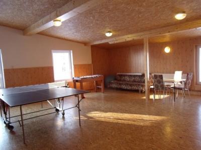 Chata stará škola - ubytování Jizerské hory - chata k pronajmutí  v Jizerských horách - fotografie č. 4