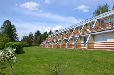 hotel Fontána - ubytování Jižní Morava - ubytování v hotelu na Jižní Moravě - fotografie č. 1