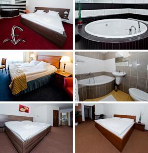hotel Fontána - ubytování Jižní Morava - ubytování v hotelu na Jižní Moravě - fotografie č. 3