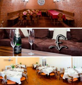 hotel Fontána - ubytování Jižní Morava - ubytování v hotelu na Jižní Moravě - fotografie č. 4