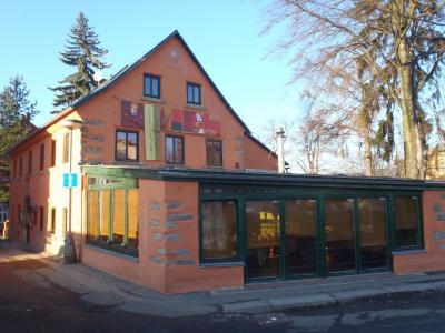 Penzion Milenium Liberec - ubytování Jizerské hory - ubytování v penzionu v Jizerských horách - fotografie č. 1