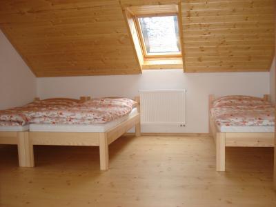 Apartmány Pod Stožcem - ubytování Šumava - ubytování v apartmánu na Šumavě - fotografie č. 2
