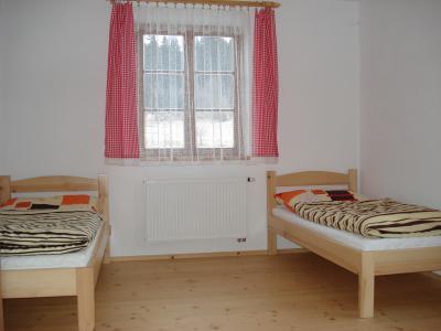 Apartmány Pod Stožcem - ubytování Šumava - ubytování v apartmánu na Šumavě - fotografie č. 3
