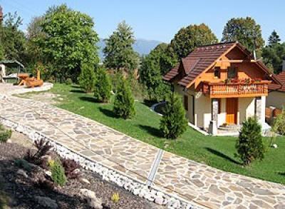 Chata Pepa - ubytování Vysoké Tatry - chata k pronajmutí  ve Vysokých Tatrách - fotografie č. 1