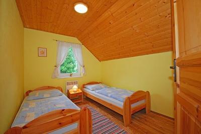 Chata Pepa - ubytování Vysoké Tatry - chata k pronajmutí  ve Vysokých Tatrách - fotografie č. 3