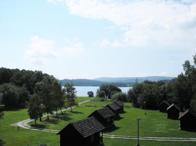 Koliba Belveder - ubytování Jižní Čechy - ubytování v penzionu v Jižní Čechách - fotografie č. 4