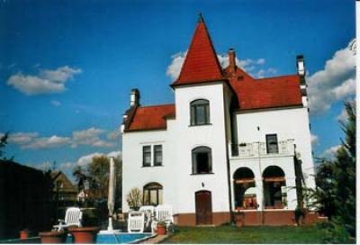 Villa Liduška - ubytování Jižní Čechy - ubytování v penzionu v Jižní Čechách - fotografie č. 1