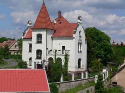 Villa Liduška - ubytování Jižní Čechy - ubytování v penzionu v Jižní Čechách - fotografie č. 2