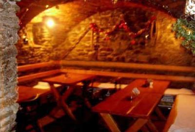 Horská chalupa U lyžaře - ubytování Krkonoše - chalupa k pronajmutí v Krkonoších - fotografie č. 3