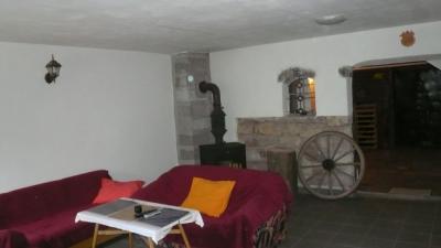 Chalupa vinný sklep Starovice - ubytování Jižní Morava - chalupa k pronajmutí na Jižní Moravě - fotografie č. 2