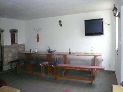Chalupa vinný sklep Starovice - ubytování Jižní Morava - chalupa k pronajmutí na Jižní Moravě - fotografie č. 3