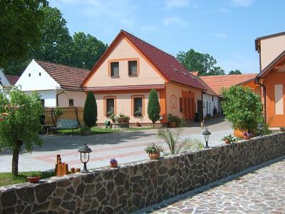 Penzion Říše Třeboňsko - ubytování Jižní Čechy - ubytování v penzionu v Jižní Čechách - fotografie č. 1