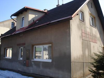 Ubytování Nová Paka - ubytování Krkonoše - ubytování v apartmánu v Krkonoších - fotografie č. 1