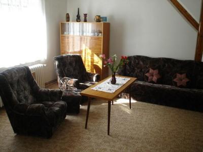 Ubytování Nová Paka - ubytování Krkonoše - ubytování v apartmánu v Krkonoších - fotografie č. 3