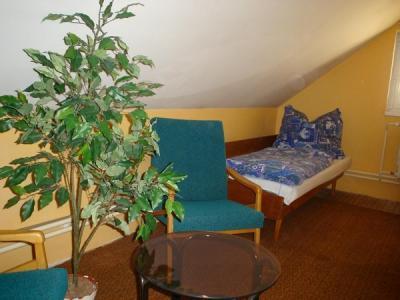 Ubytování Nová Paka - ubytování Krkonoše - ubytování v apartmánu v Krkonoších - fotografie č. 4