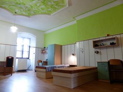 Ubytování v hostelech v Třeboni - ubytování Jižní Čechy - ubytování v ubytovně v Jižní Čechách - fotografie č. 1