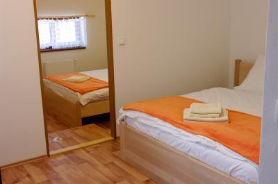 Švihák lázeňský - ubytování Jeseníky - ubytování v penzionu v Jeseníkách - fotografie č. 3