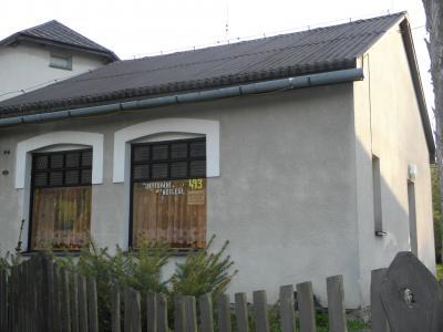 Apartmán ASEJ - ubytování Jeseníky - ubytování v apartmánu v Jeseníkách - fotografie č. 1