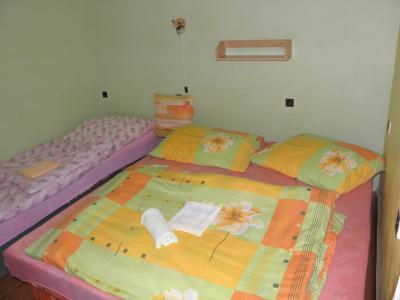 Apartmán ASEJ - ubytování Jeseníky - ubytování v apartmánu v Jeseníkách - fotografie č. 3