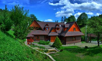 Chalupa u rezbára - ubytování Vysoké Tatry - chalupa k pronajmutí ve Vysokých Tatrách - fotografie č. 1