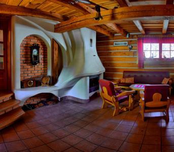 Chalupa u rezbára - ubytování Vysoké Tatry - chalupa k pronajmutí ve Vysokých Tatrách - fotografie č. 2