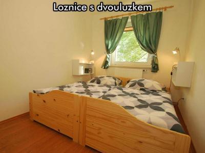 Apartmány Almberg*** skiareál Mitterdorf - ubytování Šumava - ubytování v apartmánu na Šumavě - fotografie č. 3