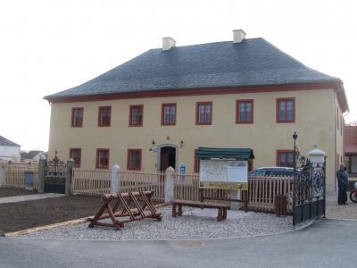 Penzion Na Faře - ubytování Krkonoše - ubytování v penzionu v Krkonoších - fotografie č. 2