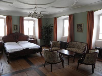 Penzion Na Faře - ubytování Krkonoše - ubytování v penzionu v Krkonoších - fotografie č. 3