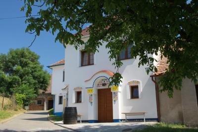 San Marco - vinný sklep - ubytování Jižní Morava - ubytování v penzionu na Jižní Moravě - fotografie č. 1