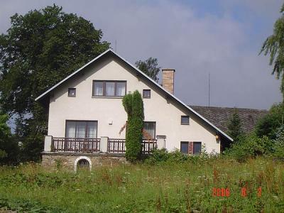 Penzion Dolní Morava - ubytování Orlické hory - ubytování v penzionu v Orlických horách - fotografie č. 1