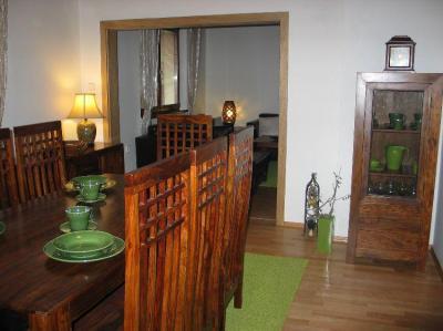 Luxusní chalupa Pluskoveček - ubytování Beskydy - chalupa k pronajmutí v Beskydech - fotografie č. 4